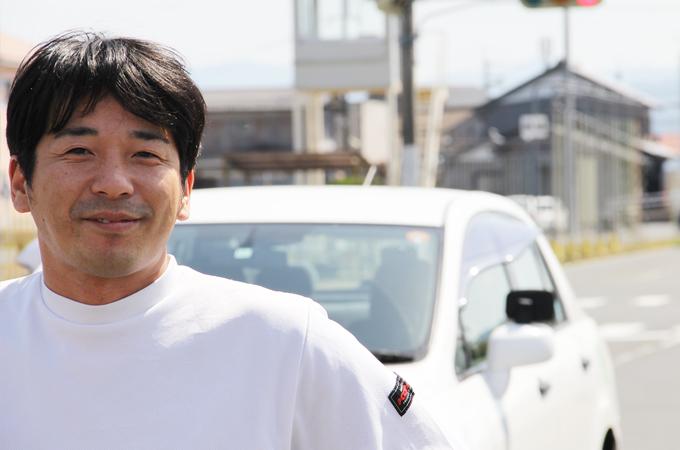 井田 栄次